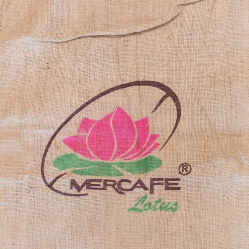 Sac à café Mercafe