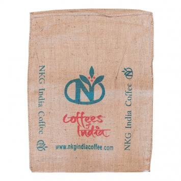 Sac à café Coffees of India