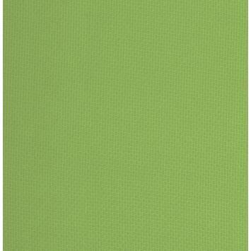 Coton piqué nid d'abeille vert pomme