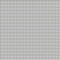 Coton vichy gris foncé 5 mm