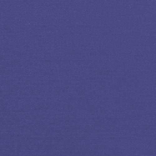 Toile polycoton bleue grande largeur
