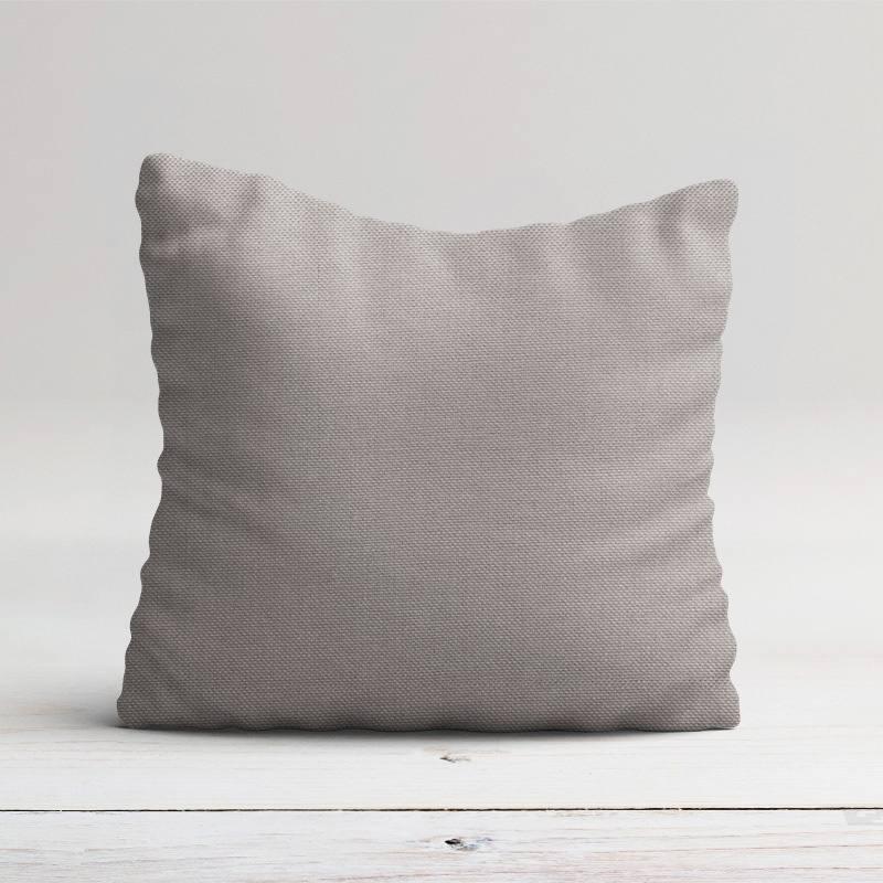 toile ext rieure t flon grande largeur grise pas cher. Black Bedroom Furniture Sets. Home Design Ideas