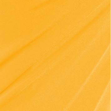 Lycra uni jaune