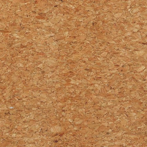 Coupon 50 x 70 cm tissu de liège bois