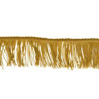 Frange Charleston dorée 50mm