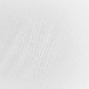 Toile piquée blanche grande largeur