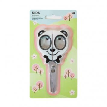 Ciseaux pour enfant Panda 13 cm