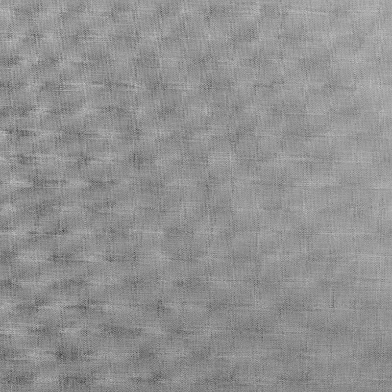 tissu coton gris grande largeur pas cher tissus price. Black Bedroom Furniture Sets. Home Design Ideas
