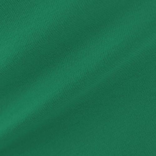 Jersey uni vert émeraude