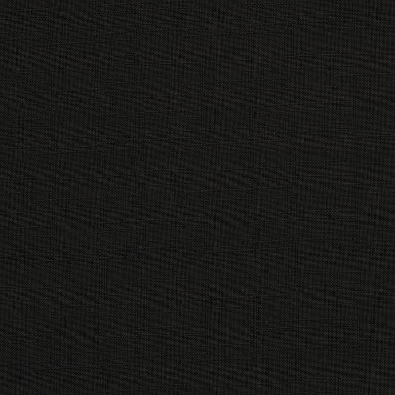 toile polyester aspect lin noir pas cher tissus price. Black Bedroom Furniture Sets. Home Design Ideas