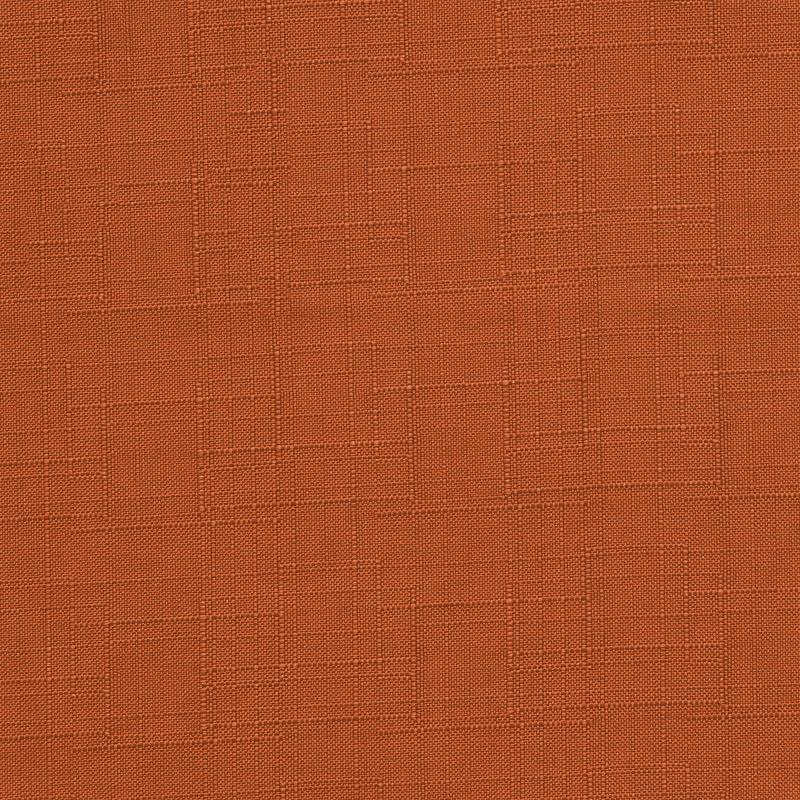 toile polyester aspect lin orange pas cher tissus price. Black Bedroom Furniture Sets. Home Design Ideas