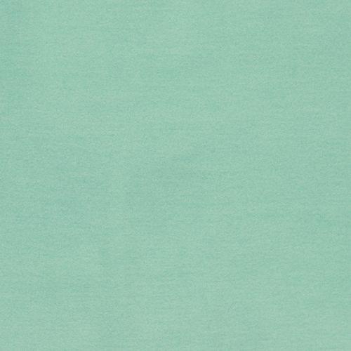 Lainage polaire vert d'eau