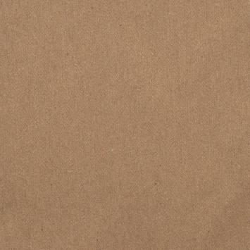 Lainage chiné marron clair