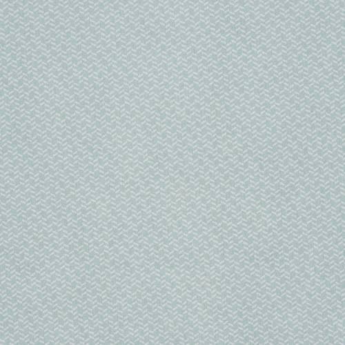 Coton vert d'eau épi scandinave