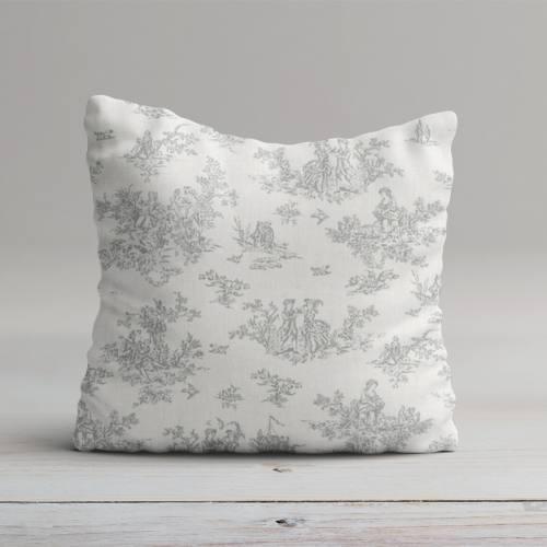 toile de jouy pas ch re au m tre tissu au m tre tissu pas cher. Black Bedroom Furniture Sets. Home Design Ideas