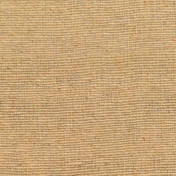 Bourrette de soie tissage beige et écru