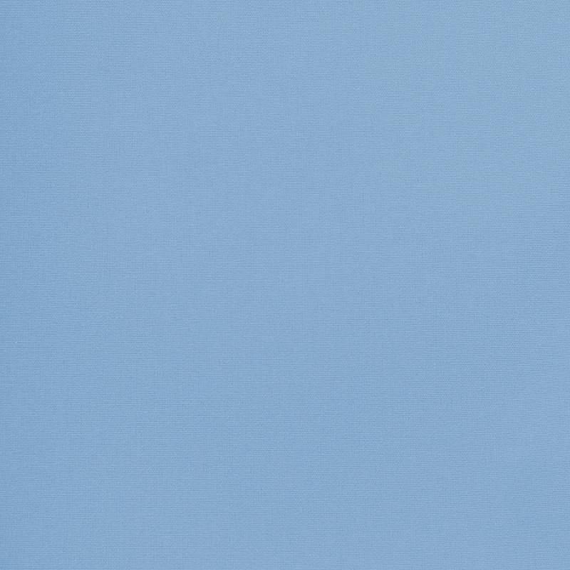 Tissu coton bleu ciel grande largeur pas cher tissus price - Ciel de lit bleu ...