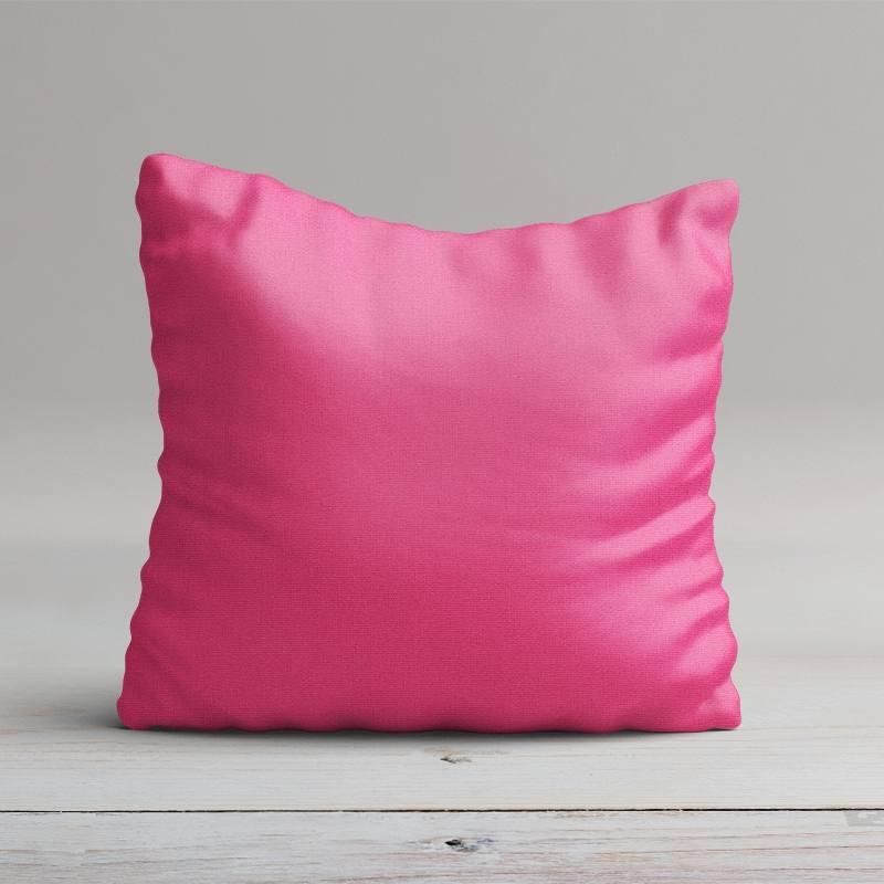 Tissu coton fuchsia grande largeur