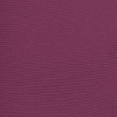 Tissu coton framboise grande largeur