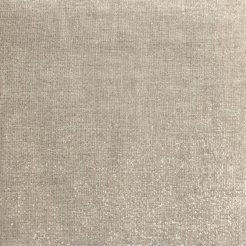 toile aspect lin lurex argent grande largeur pas cher tissus price. Black Bedroom Furniture Sets. Home Design Ideas