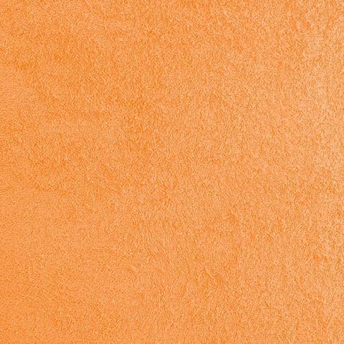 Tissu éponge abricot 400gr