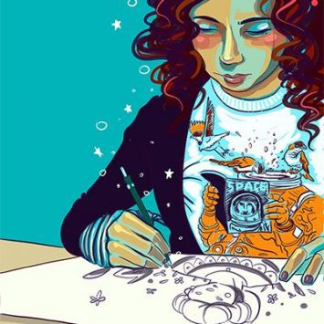 Pilar Berrio Art
