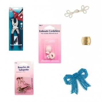 Accessoires habillement