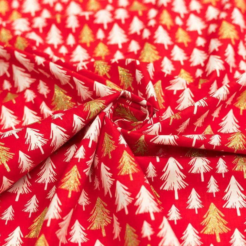 Tissu ameublement pas cher tissu pas cher tissu au m tre - Tissu de noel ...